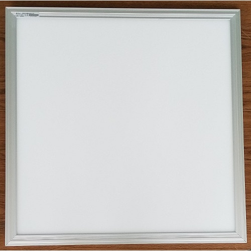 DIMMABLE 2' x 2' LED PANEL LIGHT WITH DRIVER