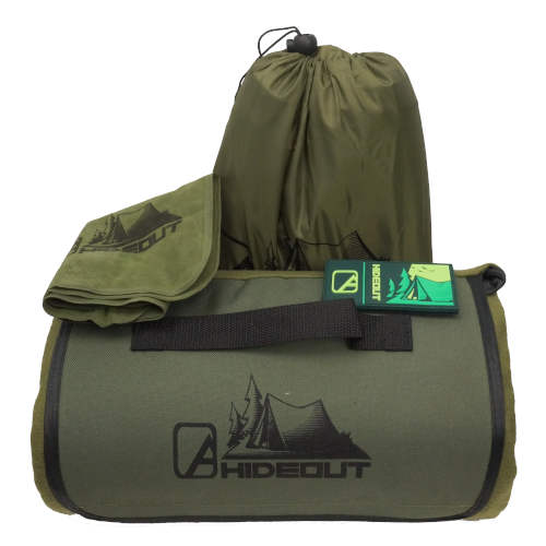 PORTABLE ACCOMMODATIONS CAMPING KIT