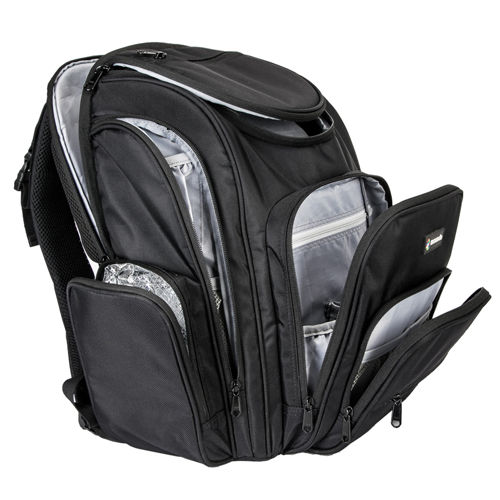 CARRY IT ALL BACKPACK UTILITY BAG