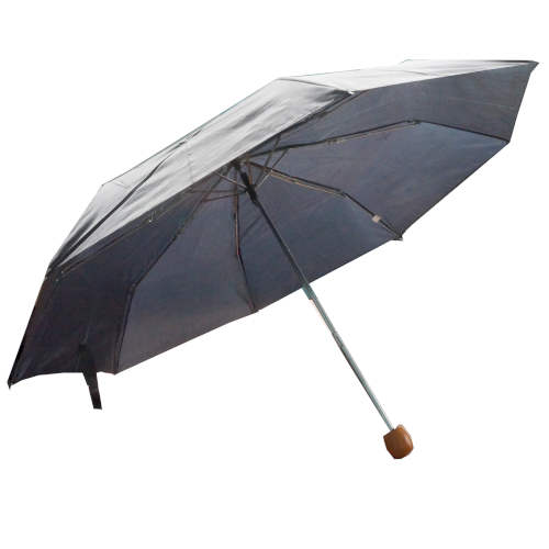 """PORTABLE COLLAPSIBLE UMBRELLA FROM 9"""" TO 21"""""""