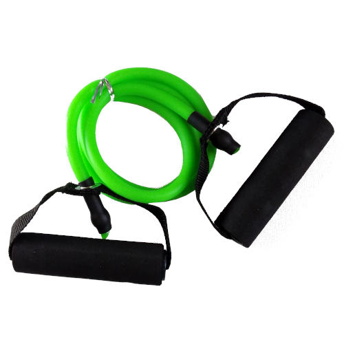 RUBBER EXERCISE RESISTANCE BAND