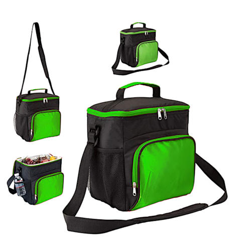 MIGHTY MATE SOFT COOLER WITH STRAP