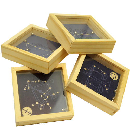 ZODIAC CONSTELLATIONS BB PUZZLE GAMES