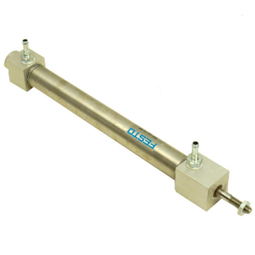 FESTA STAINLESS STEEL DOUBLE-ACTING AIR CYLINDER