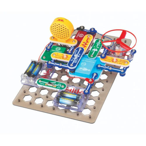 SNAP CIRCUITS DISCOVER CODING KIT