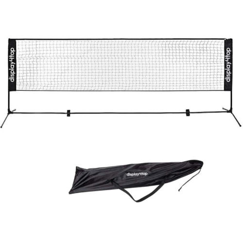 10' LONG PORTABLE OUTDOOR EVERYTHING NET