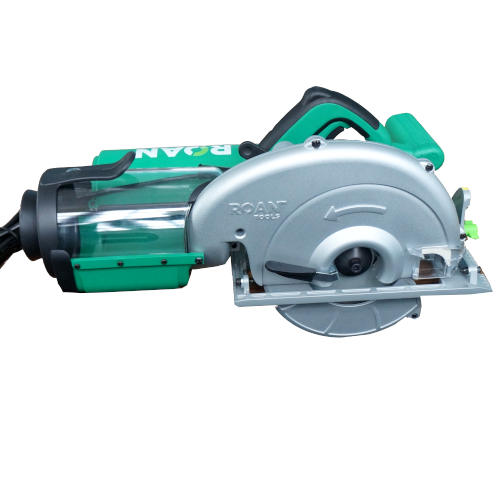 ROAN DUST-COLLECTING CIRCULAR SAW
