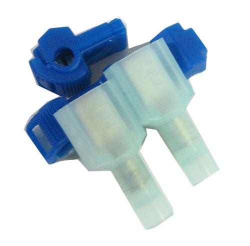 SLIDE CONNECTORS, INS. PKG. 6, 14-16 AWG