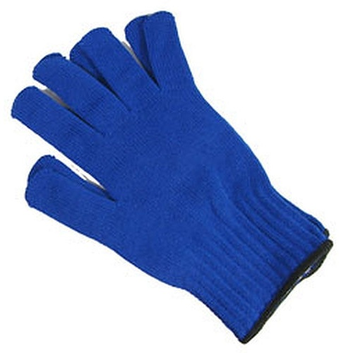 "MEDIUM  9-1/4"" LONG SINGLE CUT RESISTANT GLOVE"