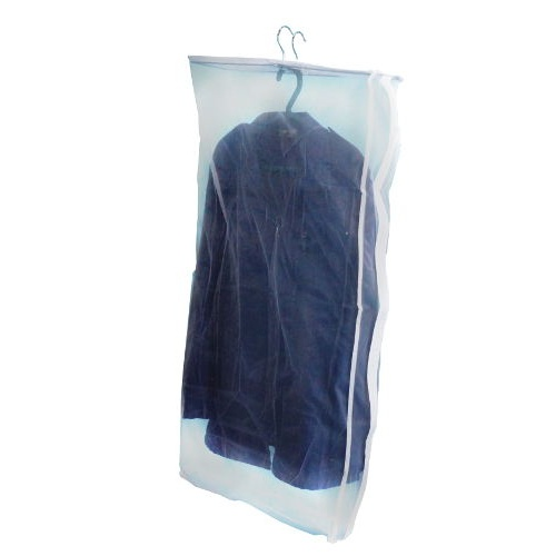 "54"" MESH GARMENT STORAGE BAG"