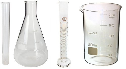 Lab Equipment, Chemistry Glassware & Educational Supplies