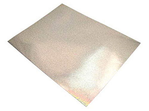 GLITTER PAPER, 100-PACK SAVINGS