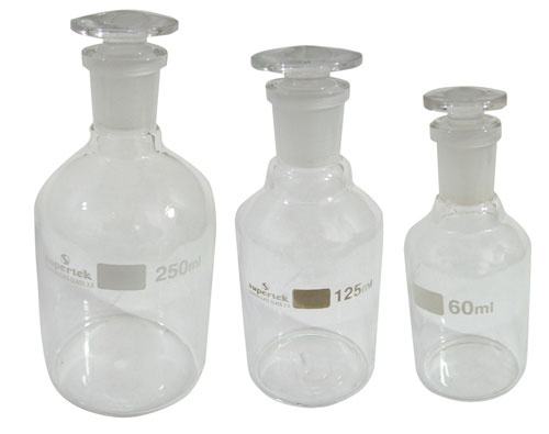 250ML REAGENT BOTTLE