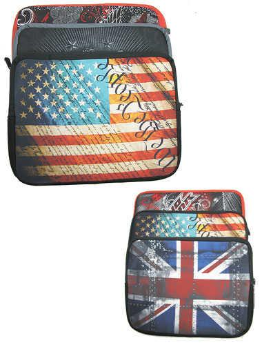 "NEOPRENE LAPTOP SLEEVES 13"" x 9-1/2"" x 3/4"""