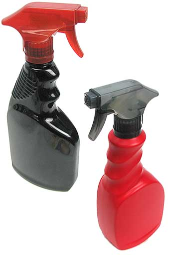 20 OZ SPRAY BOTTLES