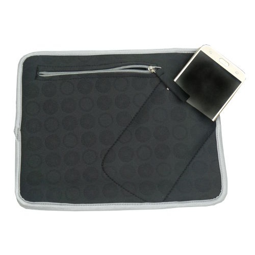 STYLISH ZIPPERED TABLET CASE