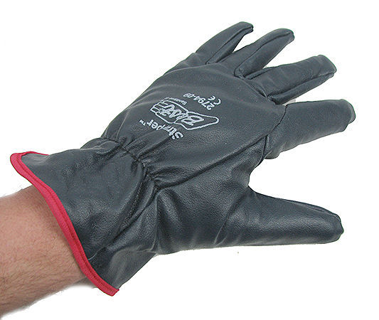 BEST® SIZE 10 RUBBER GLOVES