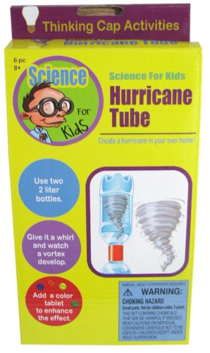 HURRICANE TUBE KIT