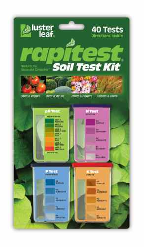 RAPITEST MULTI SOIL TEST KIT