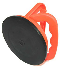 POWER GRIP VACUUM SUCTION CUP HANDLE