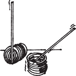 PIGTAIL ADAPTER SPRINGS FOR ¼ INCH FUSES