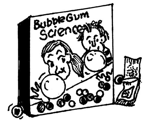 BUBBLE GUM DIY KIT