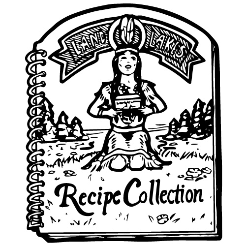LAND O LAKES BUTTER RECIPE COLLECTION COOKBOOK